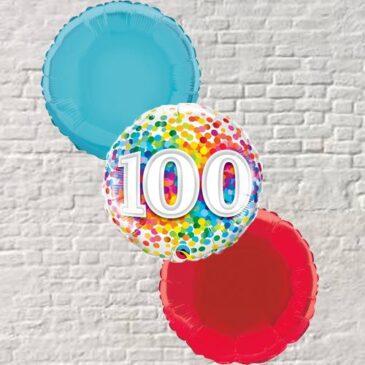 Multi100 Dots #100