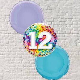 Multi012 Dots #12