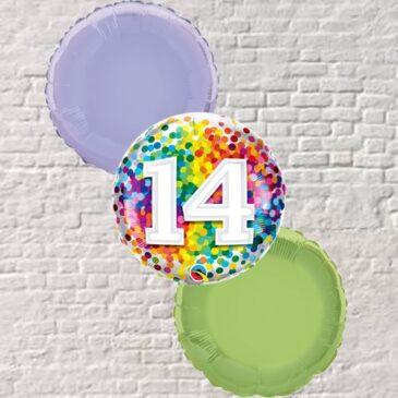 Multi014 Dots #14