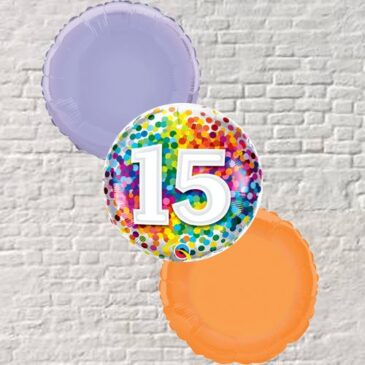 Multi015 Dots #15
