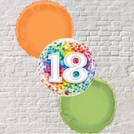 Multi018 Dots #18