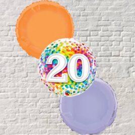 Multi020 Dots #20