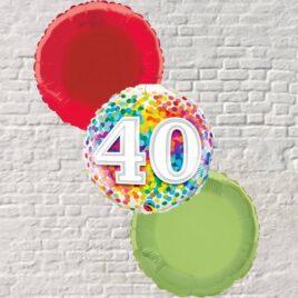 Multi040 Dots #40