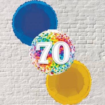 Multi070 Dots #70