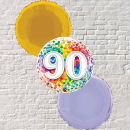 Multi090 Dots #90