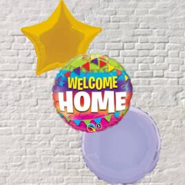 0701 Welcome Home Bouquet