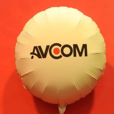 Foil Balloon - Avcom