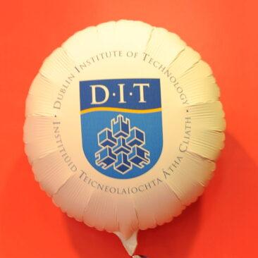 Foil Balloon - DIT