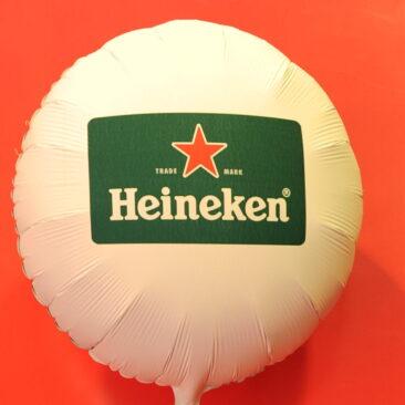 Foil Balloon - Heineken