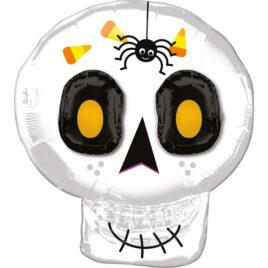 Skull 3D – 25″