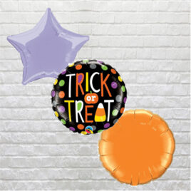 Trick or Treat Dots