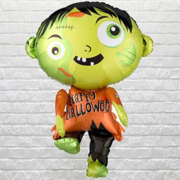 Halloween Zombie