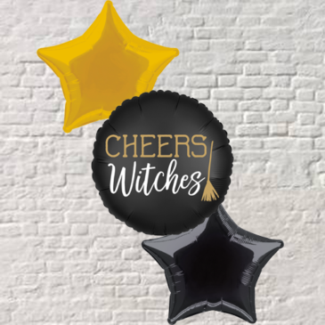 0908 Cheers Witches Bouquet – SOLD OUT