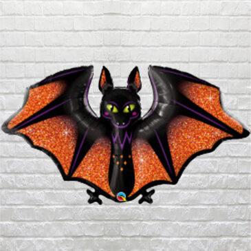 Glitzy Bat
