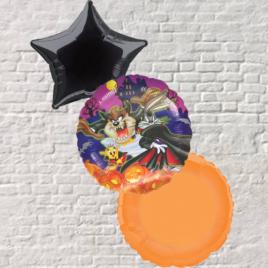 0911 Looney Tunes Halloween