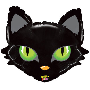 Spooky Cat 28″