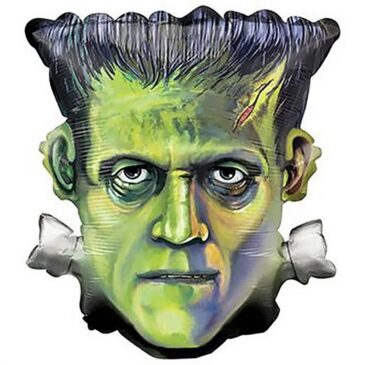 Frankenstein Head 25″ – SOLD OUT