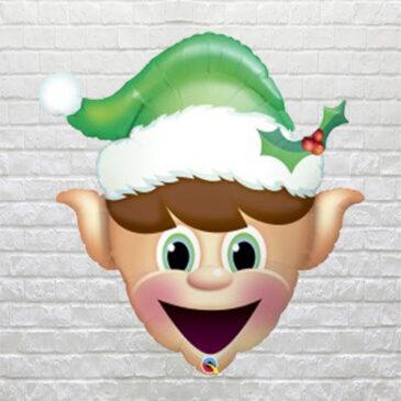 9036 Happy Elf