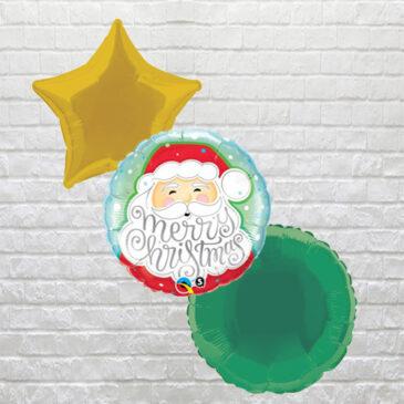 9005 Traditional Santa