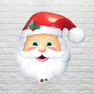 9035 Friendly Santa