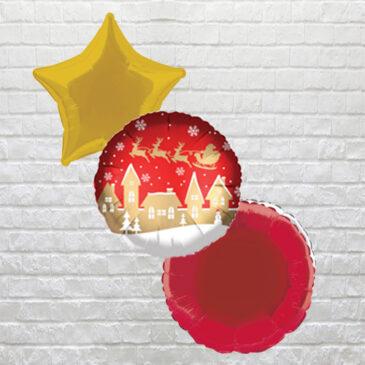 9009 Christmas Eve