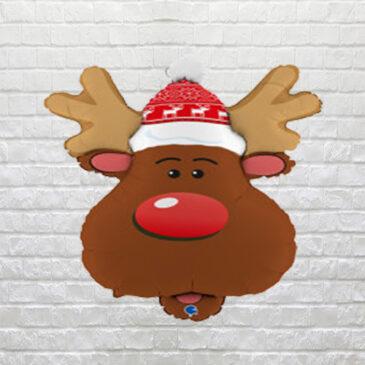 9040 Smiley Rudolph