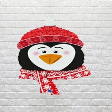 9034 Cute Penguin