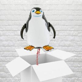 9468 Friendly Penguin Balloon in a Box