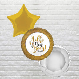 9505 Hello New Year