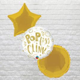 9509 Pop Fizz Clink