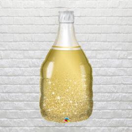 9605 Prosecco bottle