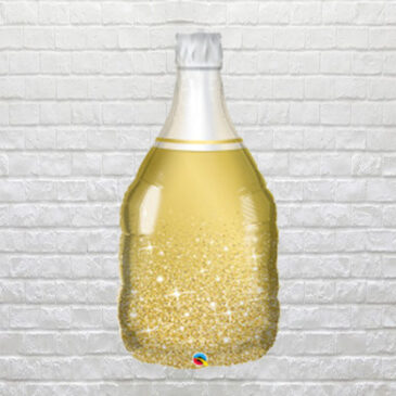 9605 Prosecco bottle