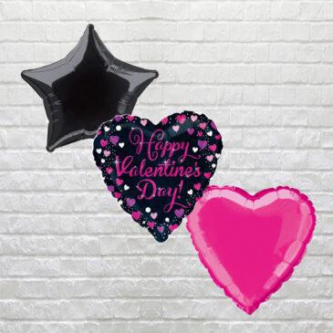 6000 Funky Valentine