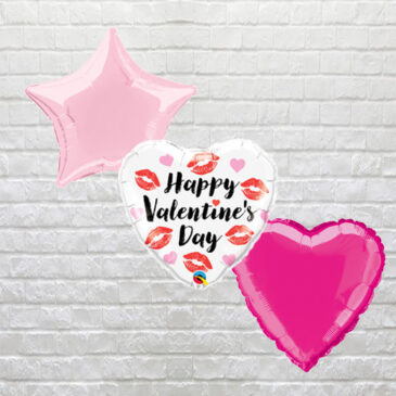 6004 Valentine Kisses