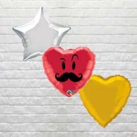 6009 Cheeky Valentine