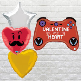 6310 Valentine Gamer Combo