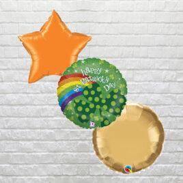 6503 St Patrick's Rainbow Bqt