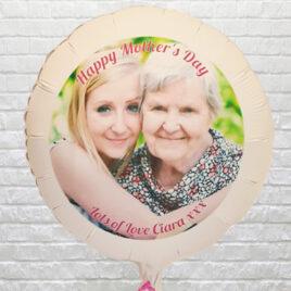 7057  Photo Balloon