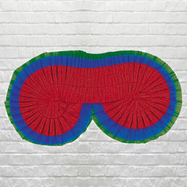 02 Pinata Blindfold