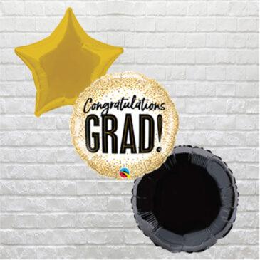 Congratulations Grad Bouquet
