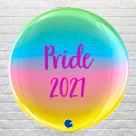 Pride Orbz