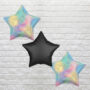 opal star bouquet