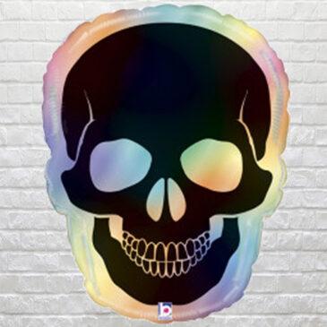 Opal Skull
