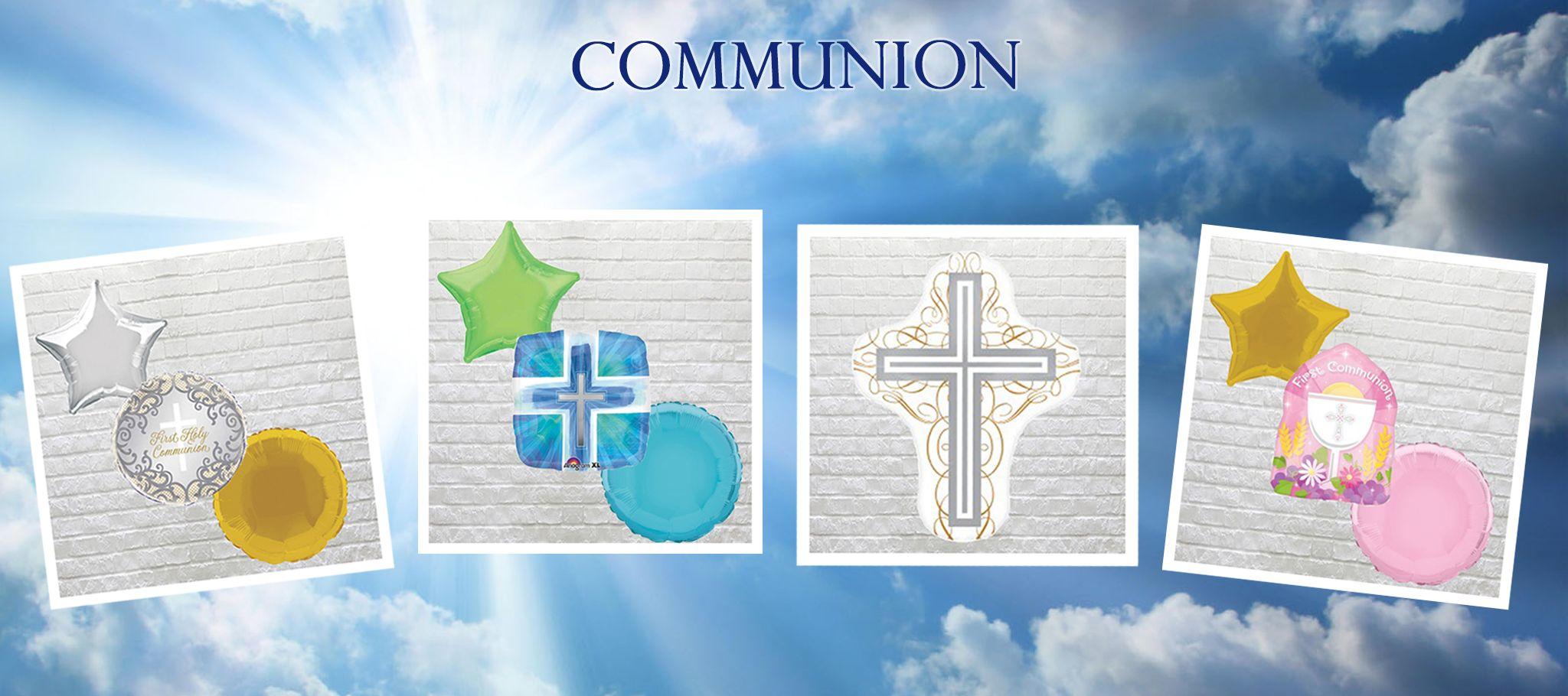 Communion SLIDER