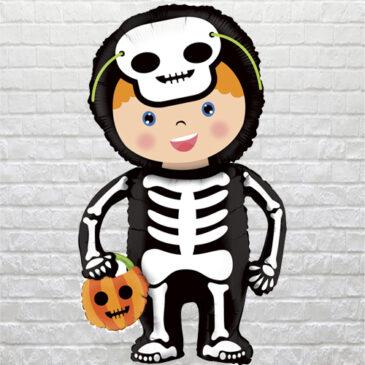 Linky Skeleton