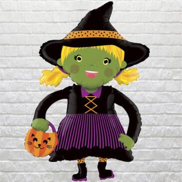 Linky Witch