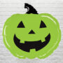 mighty green pumpkin
