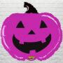 mighty purple pumpkin